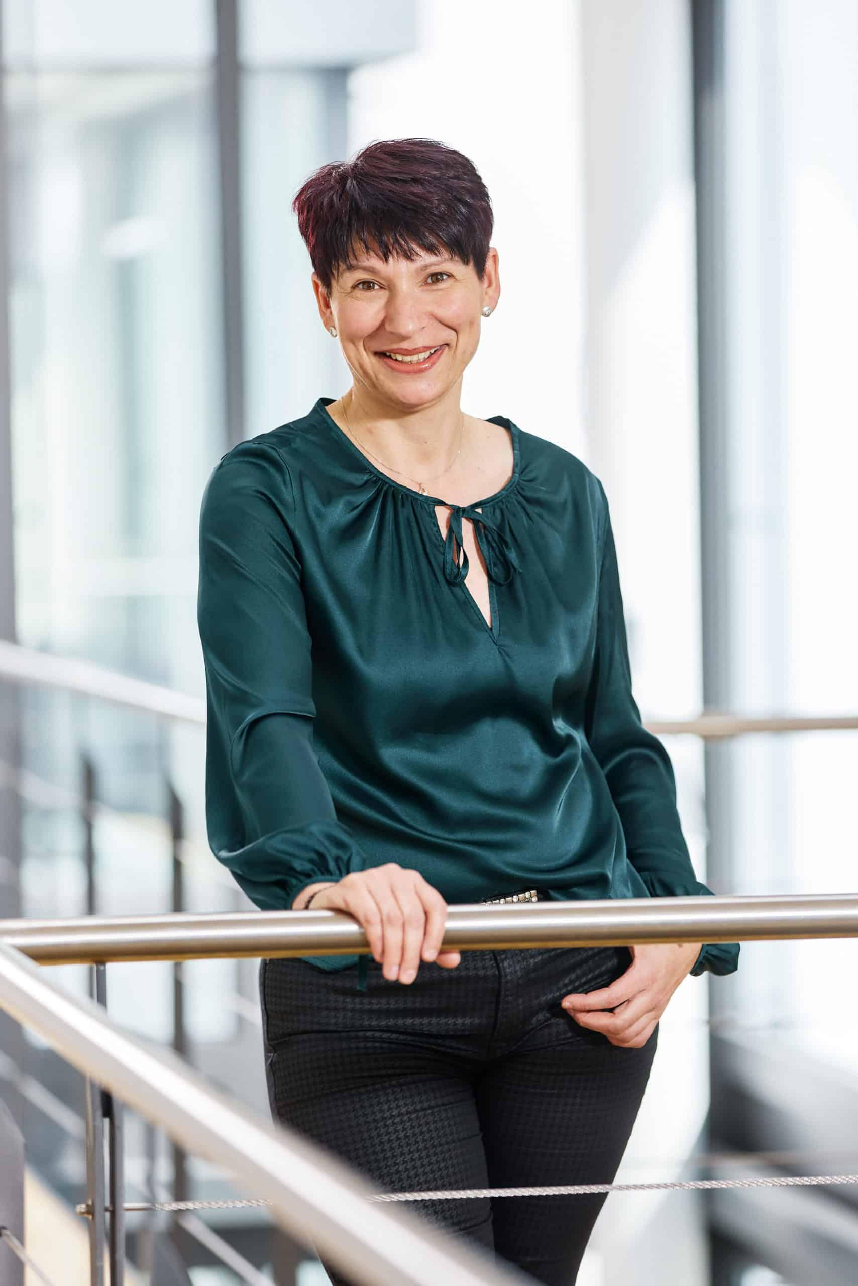 Pamela Blumert